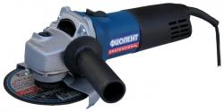 Одноручная угловая шлифовальная машина МШУ 2-9-125 Фиолент