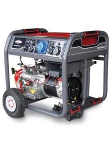 Генератор бензиновый Brigss&Stratton 8500EA (Бриггс&Страттон, США)