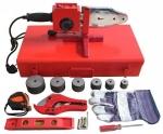 Аренда (прокат) сварочного аппарата для п/п труб ELITECH СПТ1500